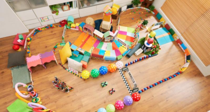 Mario Kart Live Home Circuit : et si votre salon devenait votre circuit préféré ? (vidéo)