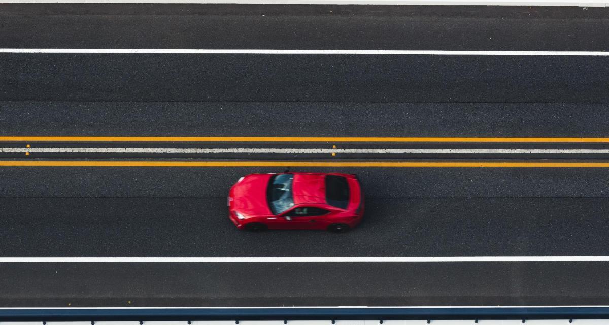 Fou du volant : flashé à 172 km/h sur une départementale, rdv le 27 octobre au tribunal