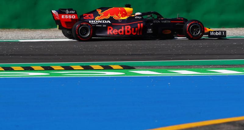 Honda quitte Red Bull et la F1 : Ferrari, Mercedes ou Renault pour le remplacer ?