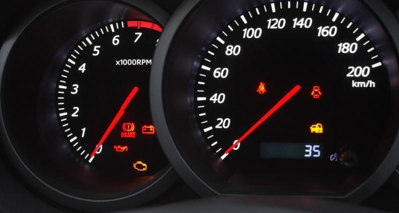 Entretien de ma voiture : les 3 voyants les plus inquiétants au tableau de bord