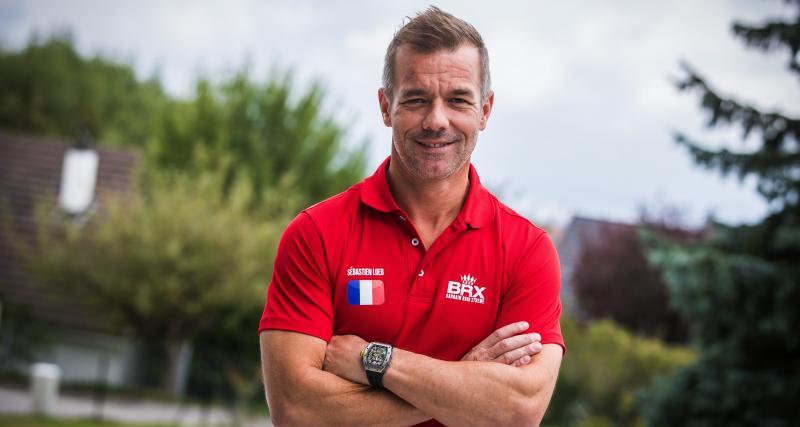 Interview exclusive de Sébastien Loeb : « Quand je cours, je vise toujours la victoire »