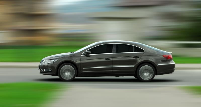 Un sexagénaire retraité flashé à 138 km/h au lieu de 80, son permis de conduire retiré !