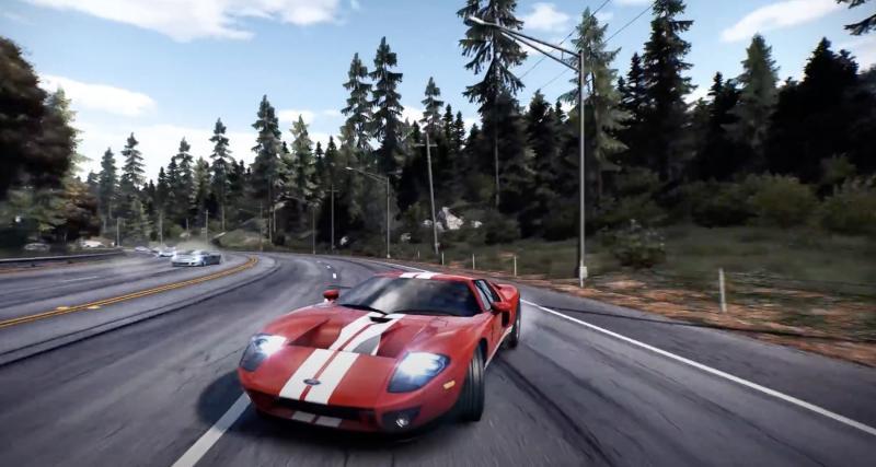 Need For Speed : Hot Pursuit Remastered revient faire crisser les pneus 10 ans après !