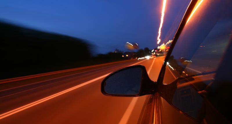 Agé de 19 ans, il file à 200 km/h sur l'autoroute : son permis de conduire suspendu six mois