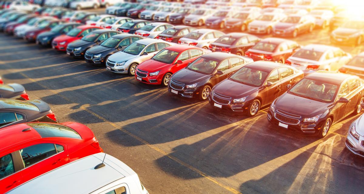 Une entreprise chinoise offre une voiture, la carte grise et 5 ans d'assurance à chacun de ses employés !