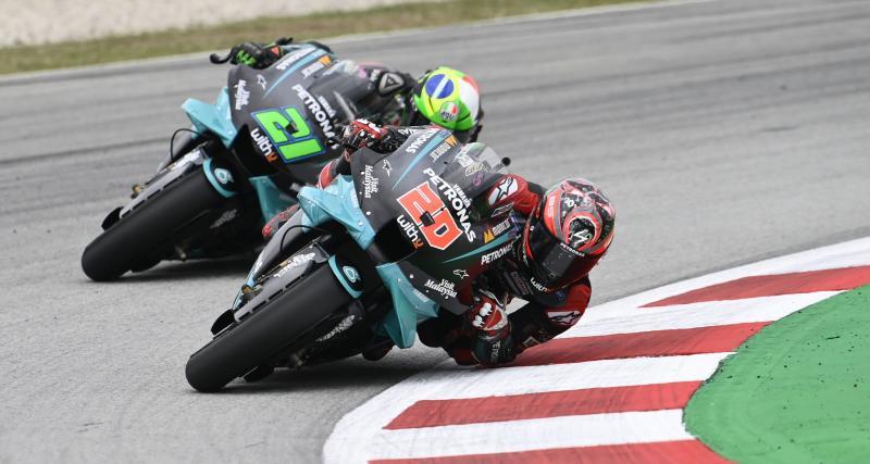 MotoGP - GP de France : le programme TV complet