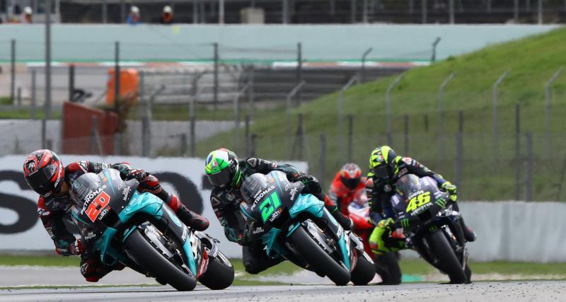 MotoGP - essais libres du GP de France : sur quelle chaîne TV et à quelle heure ?