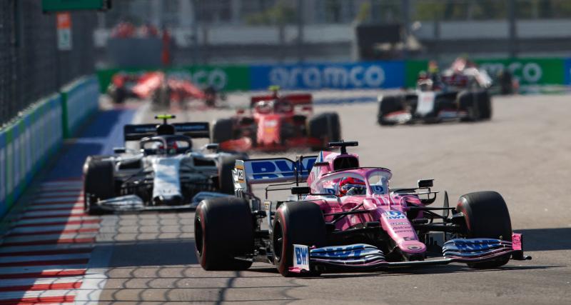 Essais libres du GP d'Eifel de F1 : sur quelle chaîne TV et à quelle heure ?