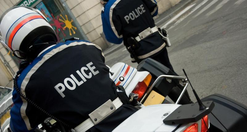 Il contrôlait des automobilistes en se faisant passer pour un policier, un suspect interpellé en Moselle