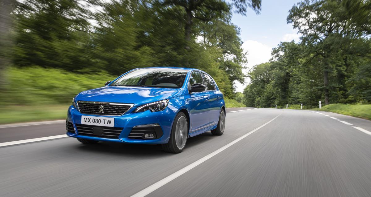 Peugeot 308 (2021) : ce que l'on sait déjà de la nouvelle compacte au lion