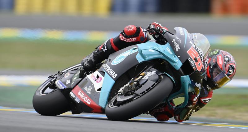 MotoGP - Qualifications du GP de France : à quelle heure et sur quelle chaîne TV ?