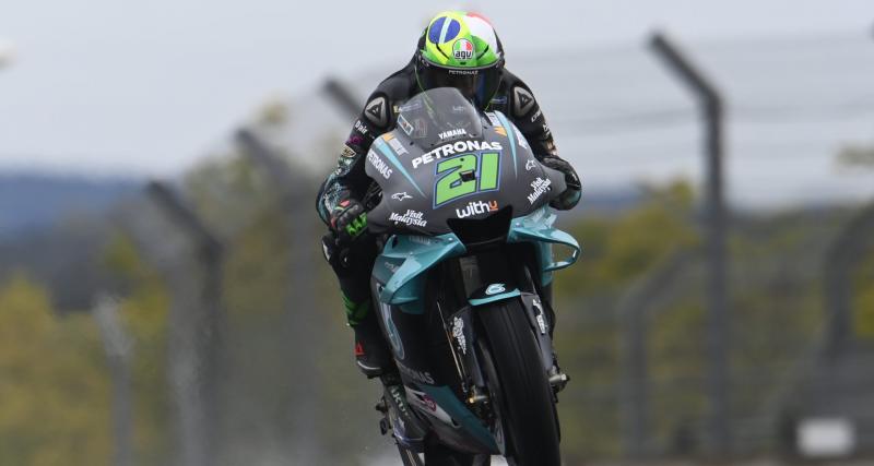 MotoGP - Qualifications du GP de France en streaming : où les voir ?