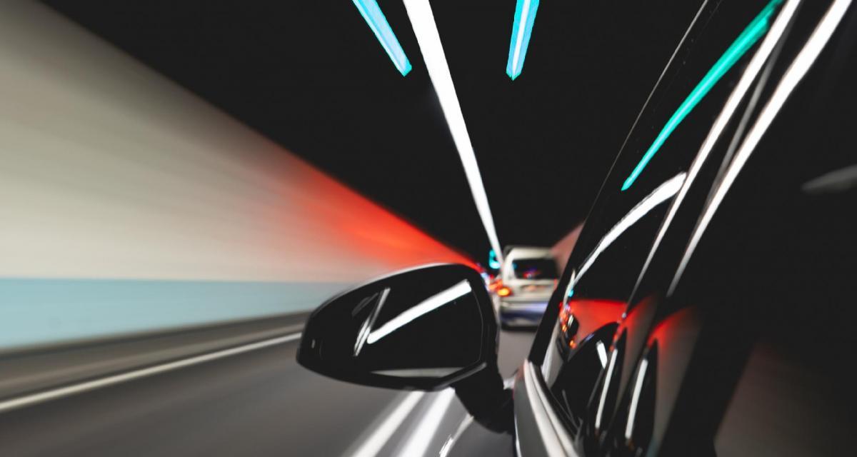 Fou du volant : carton rouge de la gendarmerie pour ce chauffard à 161 km/h sur une départementale