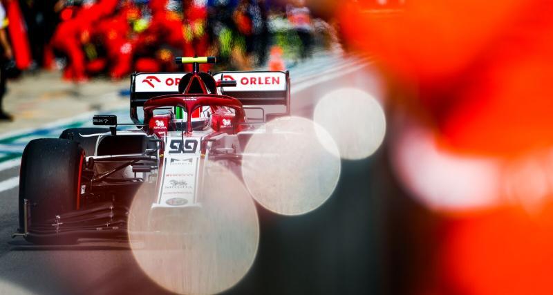 Qualifications du GP d'Eifel de F1 : sur quelle chaîne TV et à quelle heure ?