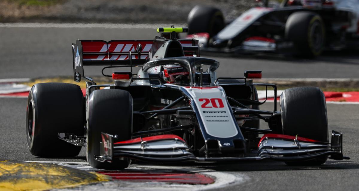 GP d'Eifel de F1 en streaming : où voir la course ?