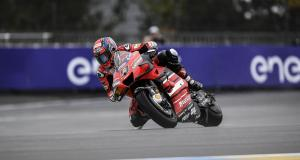 GP de France de MotoGP : le classement final, Quartararo passe au travers