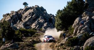 WRC : le calendrier 2021