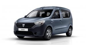 Dacia Dokker : clap de fin pour l'utilitaire bon marché