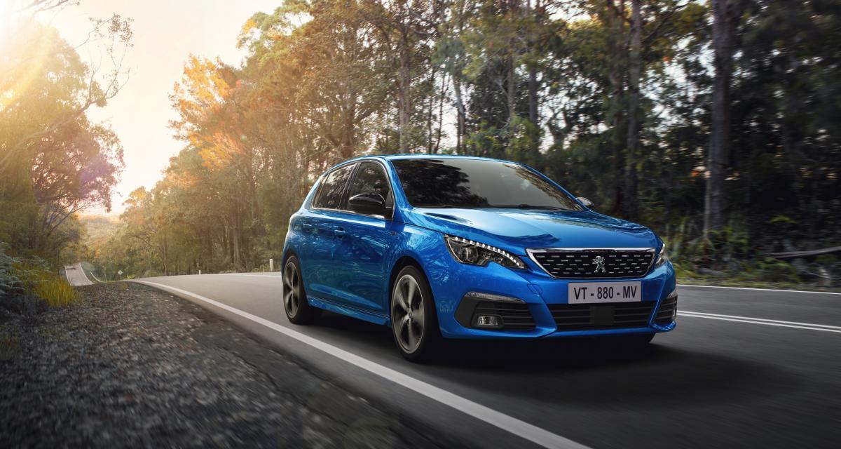 Peugeot 308 (2021) : ce que l'on veut voir dans la prochaine compacte du Lion