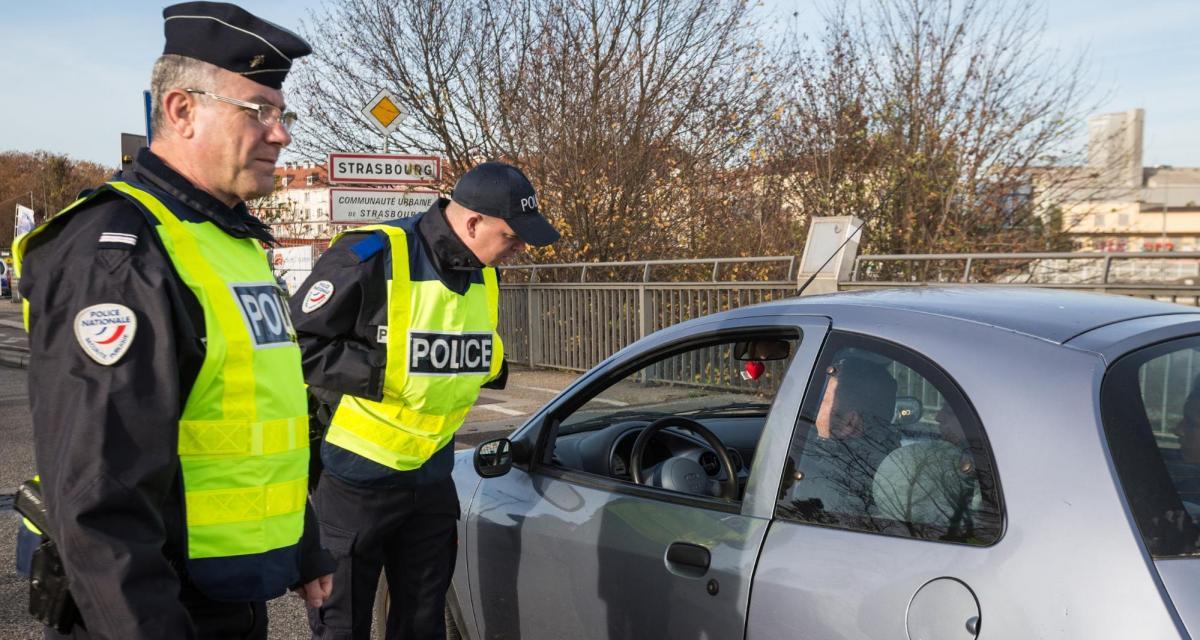 Excès de vitesse : à 231 et 229 km/h au lieu de 130, un Ukrainien et un Russe font sauter le permis en Meurthe-et-Moselle
