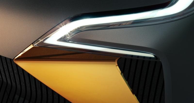 Renault dévoile les premières images de ses nouveaux véhicules 100% électriques