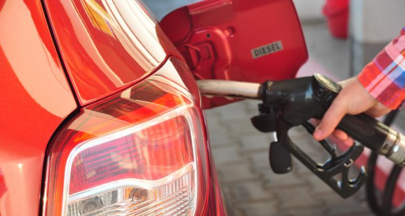 Prix du carburant : quelle est la part des taxes prélevées par l'État