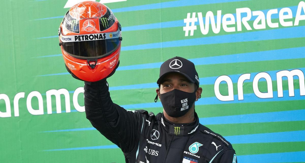 F1 : ces records que Lewis Hamilton peut encore battre… ou pas
