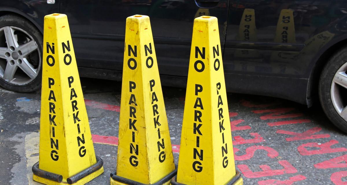À Montargis, un riverain conteste et fait annuler 92 contraventions liées au stationnement