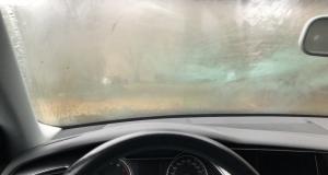 Entretien de ma voiture : comment éviter la buée sur le pare-brise