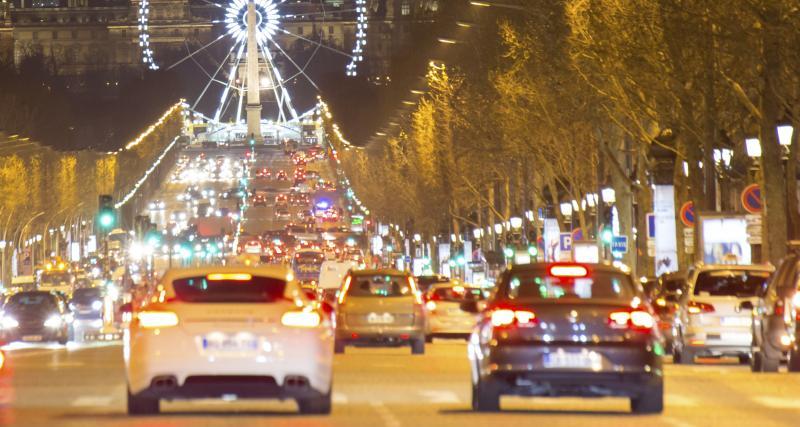 Couvre-feu : quels sont les villes et départements concernés par la restriction de circulation en voiture ?