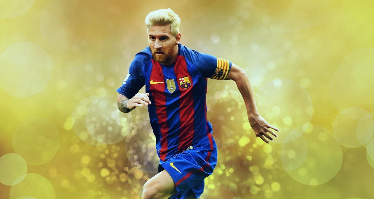 Dans le garage de Lionel Messi : Ferrari, Audi ou encore Maserati