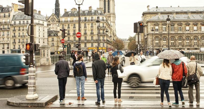 Vitesse dans Paris réduite à 30 km/h : « C'est insensé, incompréhensible et même dangereux »