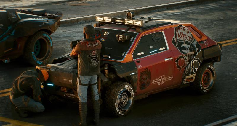 Opel Mokka, Cyberpunk 2077 et Lionel Messi dans les immanquables du 16 octobre