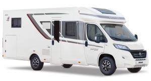Rapido 666F : le camping-car profilé démoniaque !