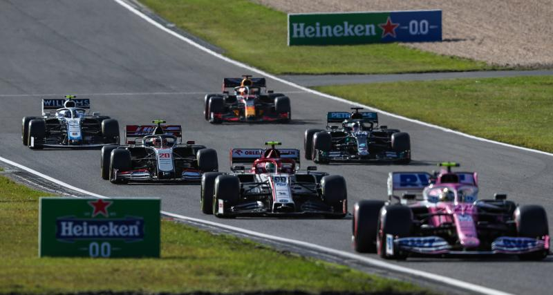 Grand Prix du Portugal 2020