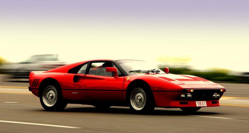 La Ferrari 288 GTO (1984)