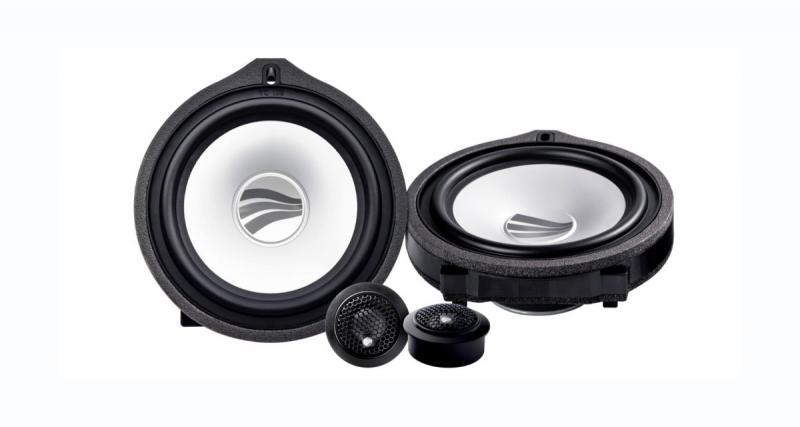 Rainbow commercialise un kit 2 voies « plug and play » pour les Honda