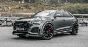 Audi RS Q8 par ABT : une belle bête personnalisable à l'envie