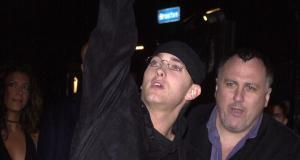 Dans le garage d'Eminem : Ferrari, Porsche et Lamborghini pour le Slim Shady