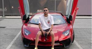 Hakim Ziyech : Lamborghini, Audi et même une Golf dans le garage de l'international marocain
