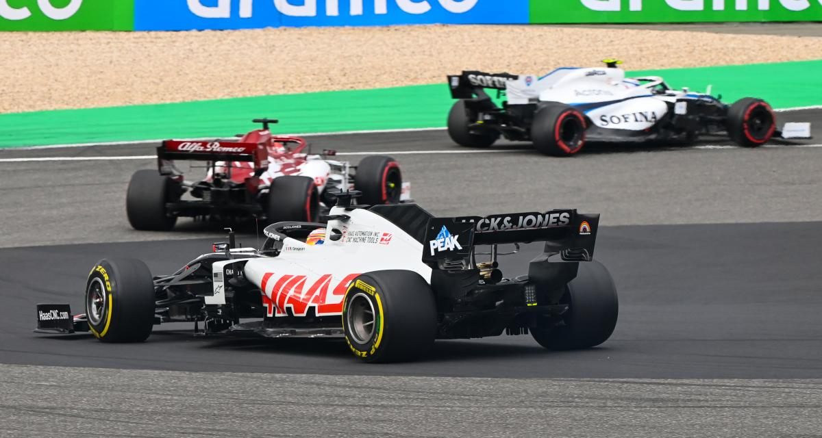 GP du Portugal de F1 : à quelle heure et sur quelle chaîne TV voir les essais libres ?