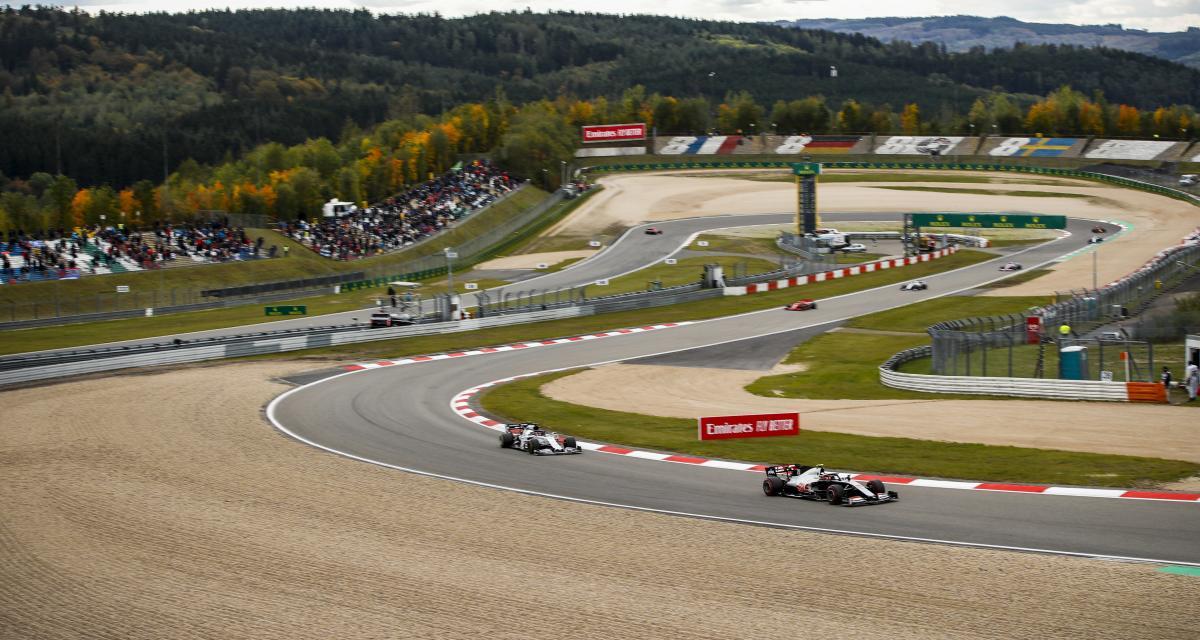 GP du Portugal de F1 en streaming : où voir les essais libres ?