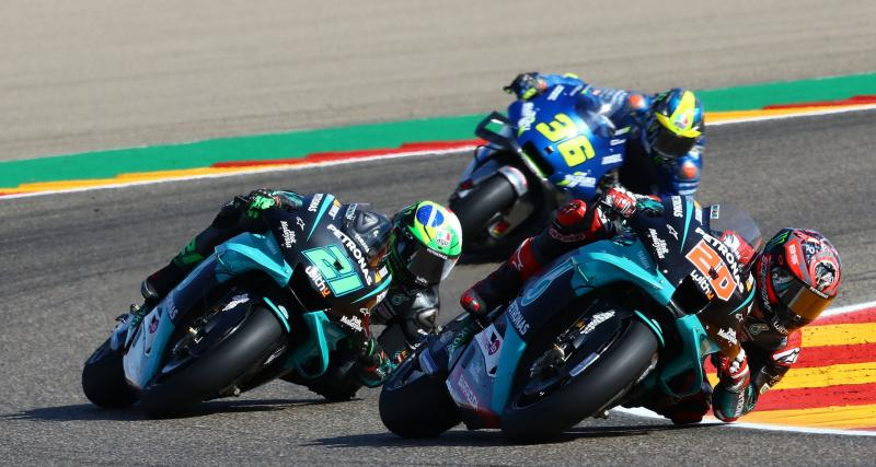 MotoGP - GP de Teruel : sur quelle chaîne TV et à quelle heure voir les essais libres ?