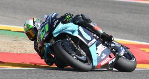 MotoGP - GP de Teruel en streaming: où voir les essais libres ?