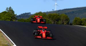 F1 - GP du Portugal en streaming : où voir les qualifications ?