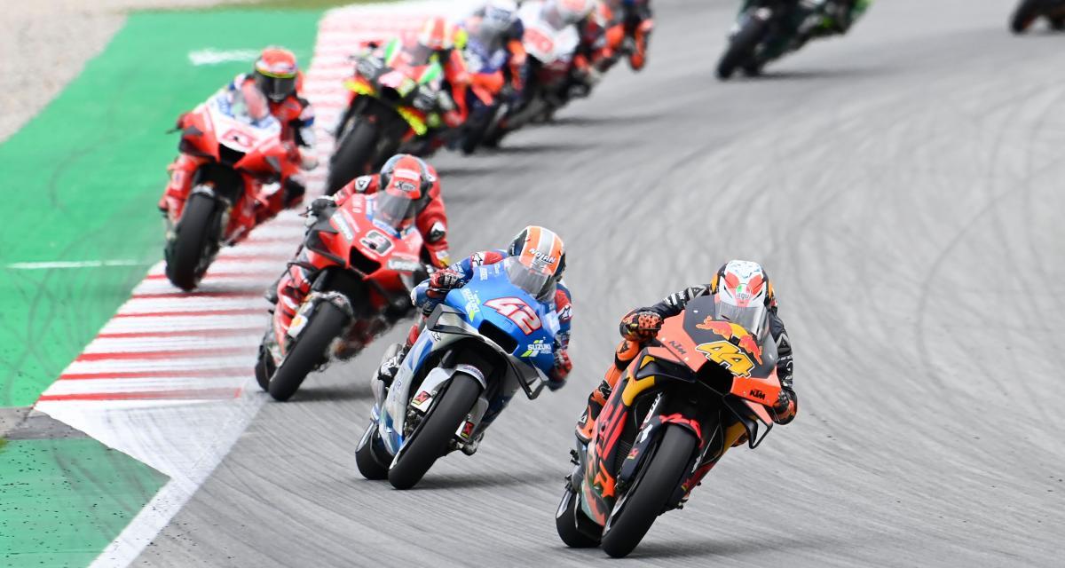 MotoGP - Grand Prix de Teruel : sur quelle chaîne TV et à quelle heure regarder les qualifications ?