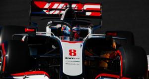 F1 - Grand Prix du Portugal : Grosjean out, Gasly et Ocon en Q2