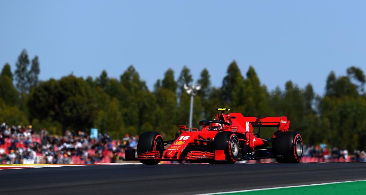 GP du Portugal de F1 en streaming : où voir la course ?