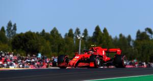 GP du Portugal de F1 en streaming : où voir la course ?