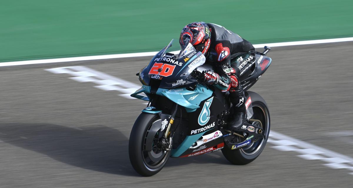 MotoGP - Grand Prix de Teruel : sur quelle chaîne TV et à quelle heure voir la course ?
